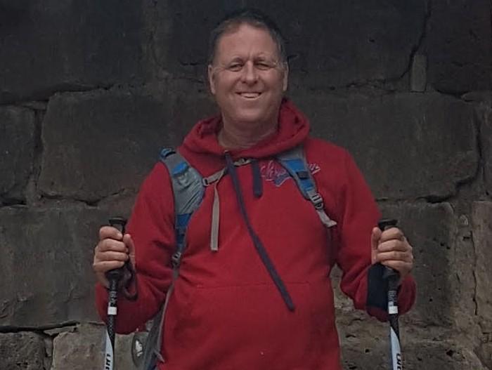 gary madsen israel tour guide