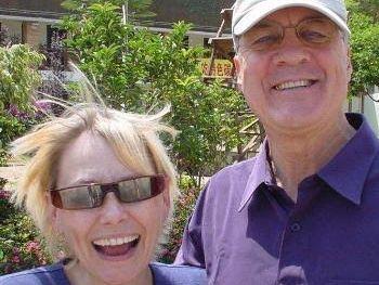 David Parks Israel tour guide