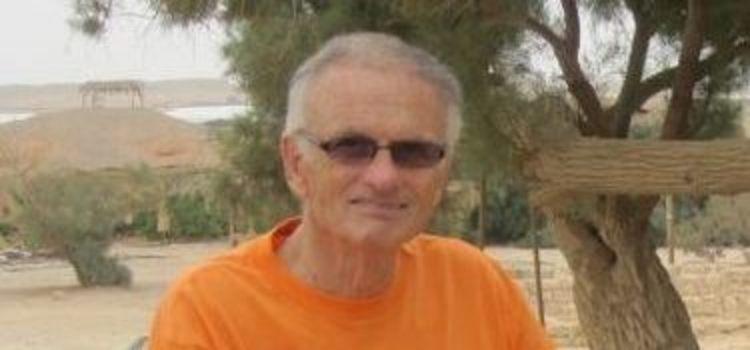 dewayne coxon israel tour