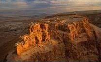 biblical israel tour masada