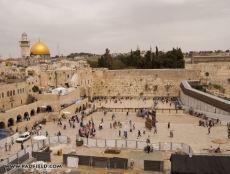 biblical israel tour usa