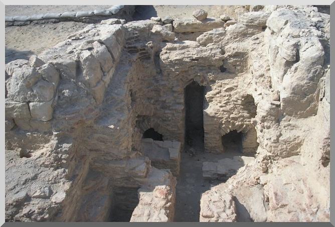 biblical jewish site israel